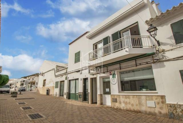 Properties for sale in fornells menorca balearic islands - Inmobiliaria bonnin sanso ...