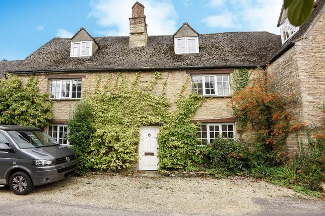 Thumbnail Cottage for sale in Bletchingdon, Oxfordshire