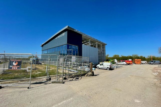 Thumbnail Industrial to let in Unit 6, Fuse, Wixams, Bedford