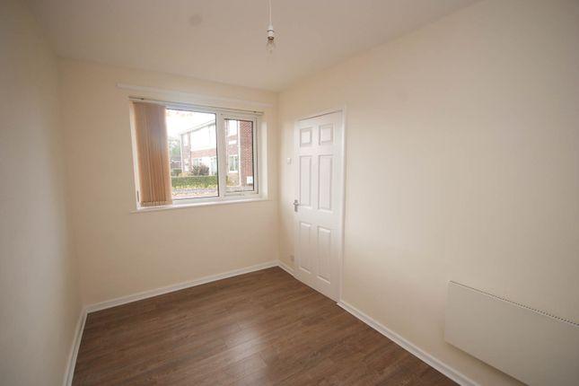 Bedroom of Wardley Court, Wardley, Gateshead NE10