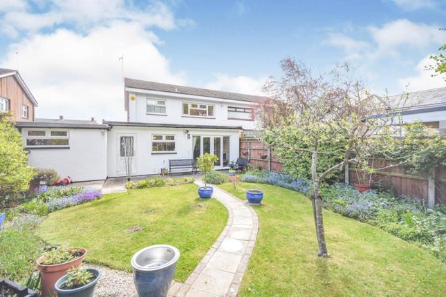 Semi-detached house for sale in Basildon, Essex