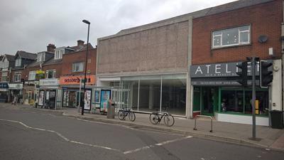 Thumbnail Retail premises to let in 245-247 Portswood Road, Southampton, Hampshire