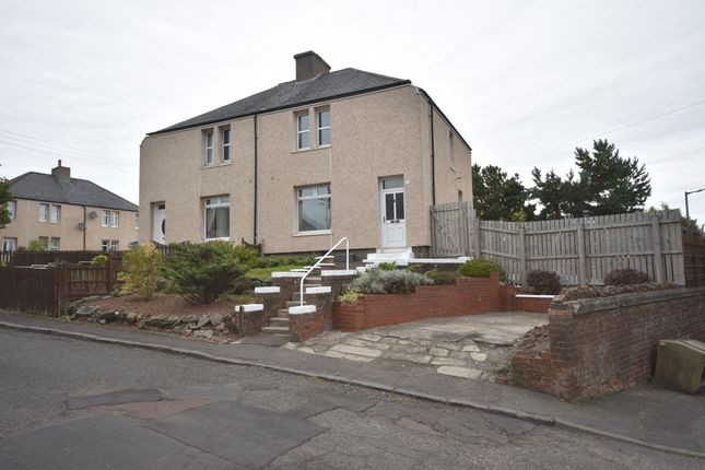 Thumbnail Semi-detached house for sale in 2 Milne Street, Carstairs