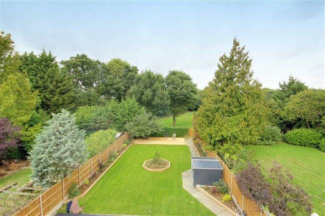 Thumbnail Flat for sale in Brookmans Avenue, Brookmans Park, Hertfordshire