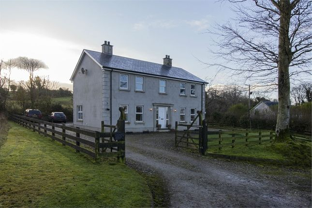 Thumbnail Detached house for sale in Glencosh Road, Dunamanagh, Strabane, County Tyrone