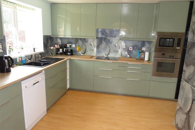 Kitchen of Starflower Way, Mickleover, Derby DE3