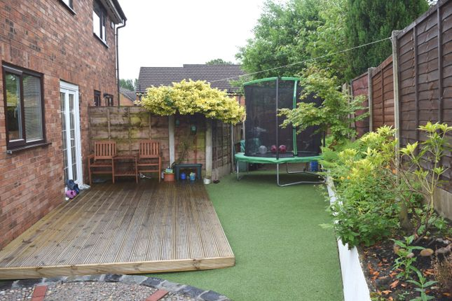 2 bed semi-detached house for sale in Mortfield Gardens, Bolton