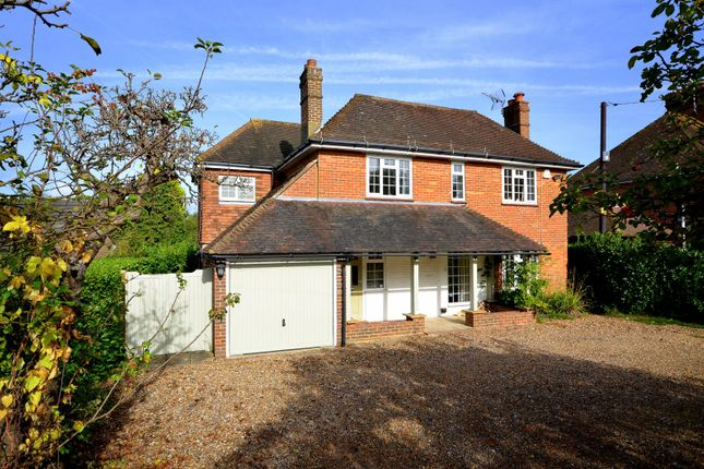 4 bed detached house for sale in Cranleigh Road, Ewhurst, Cranleigh