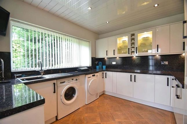 Laundry Room of Brooklands Road, Wythenshawe, Manchester M23