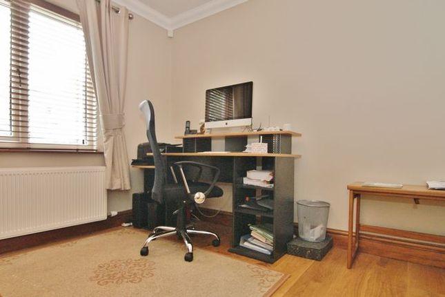 Office of Blackpool Road, Newton, Preston PR4