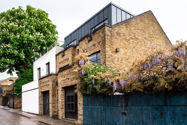 Murray Mews, London Nw1 (24)