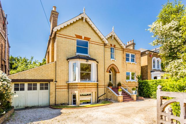 Thumbnail Detached house for sale in Queens Road, Kingston Upon Thames