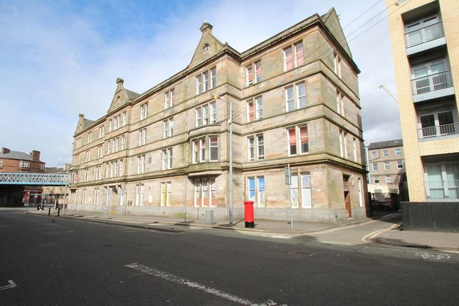 Thumbnail Flat for sale in 21, St Andrews Street, St Andrews Court, Merchant City, Glasgow G15Pw