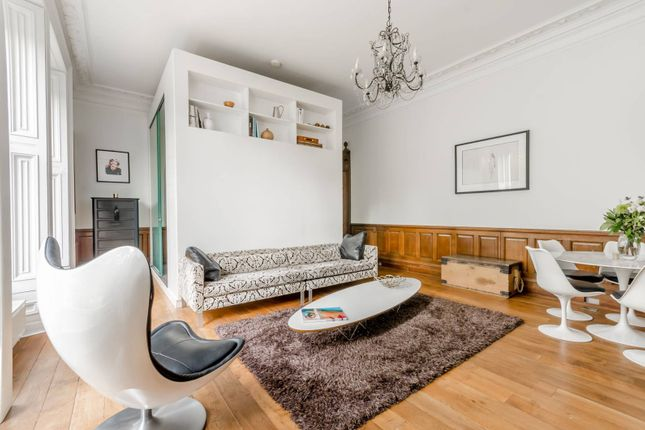 Thumbnail Flat to rent in West Hill, West Hill, Putney
