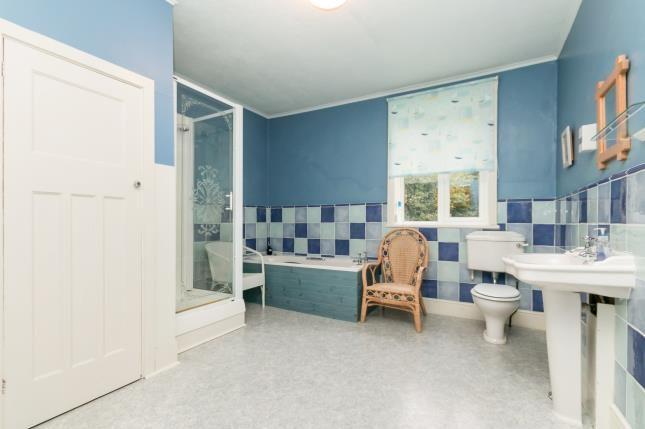 Bathroom of Haslemere, Surrey, United Kingdom GU27