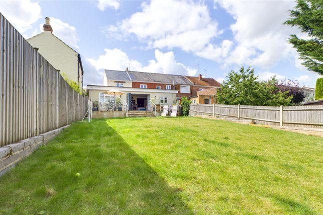 Thumbnail Semi-detached house for sale in Armour Road, Tilehurst, Reading, Berkshire