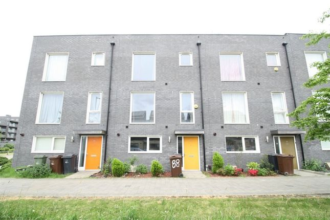 Thumbnail Terraced house to rent in Galleons Drive, Barking, Essex