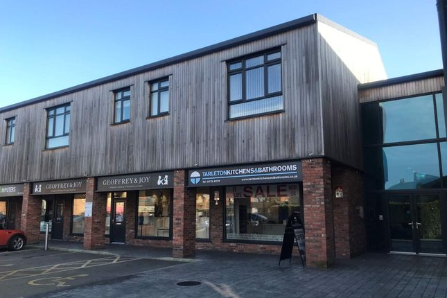 Thumbnail Office for sale in Office Suite 3, Tarleton Courtyard, Church Road