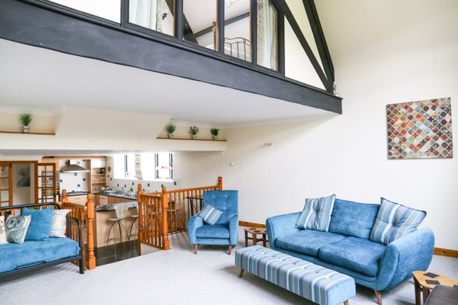 Thumbnail Property for sale in The Old School Close, Churchill, Near Winscombe