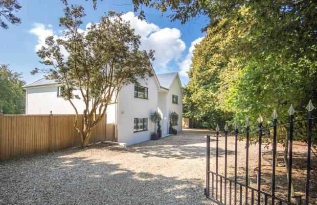 Thumbnail Detached house for sale in Montville Road, St. Peter Port, Guernsey