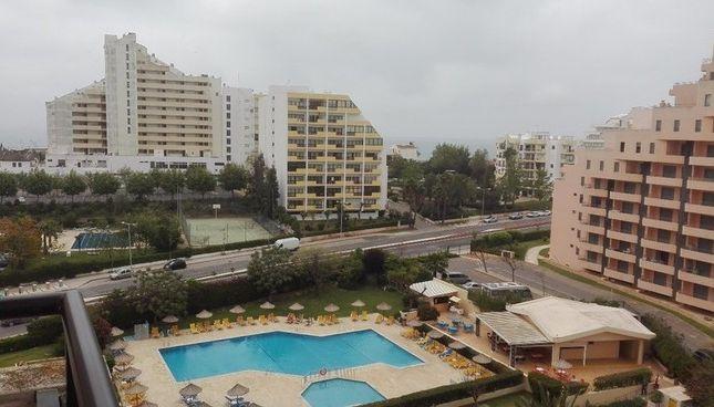 Apartment for sale in Portugal, Algarve, Praia Da Rocha