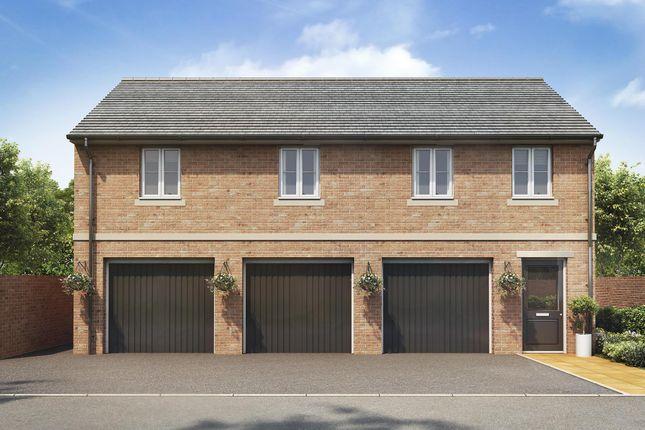 "Thumbnail Flat for sale in ""Stevenson"" at Heathfield Lane, Birkenshaw, Bradford"