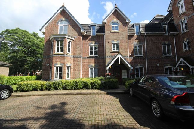Thumbnail Flat to rent in Ellesmere Road, Cavendish House