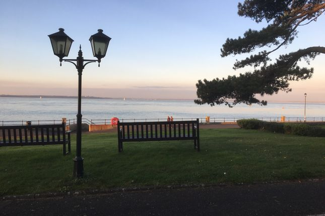Thumbnail Flat for sale in Briary Court, Cowes, Isle Of Wight