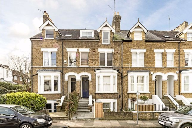 Thumbnail Flat for sale in Halford Road, Richmond