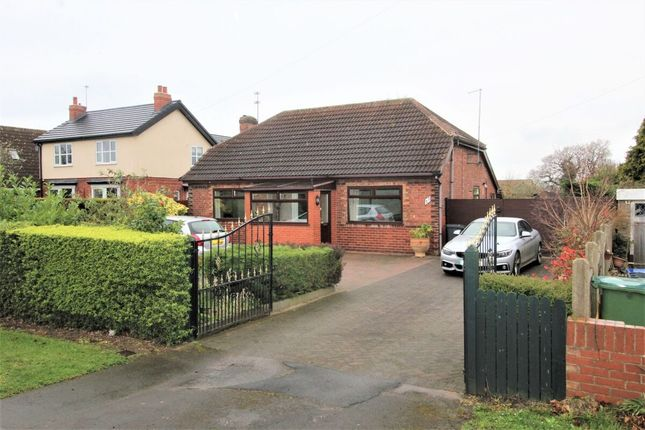 Thumbnail Bungalow for sale in Doncaster Road, Hatfield, Doncaster