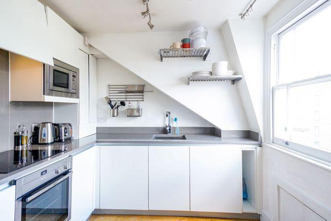 Kitchen of Alexandra Grove, London N4