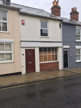 Thumbnail Property to rent in Station Street, Lymington