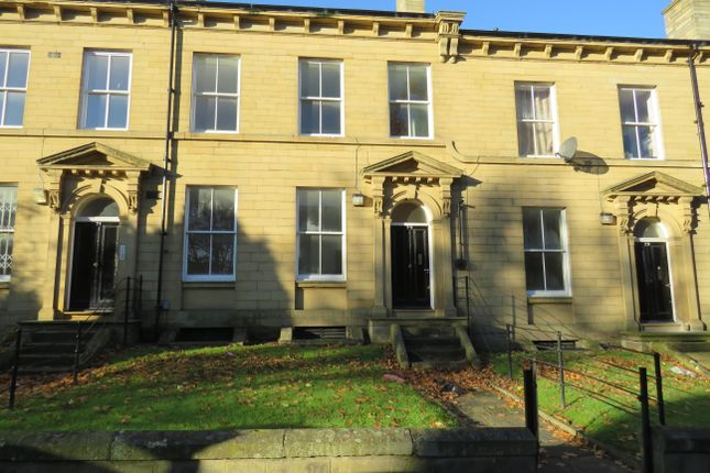 Thumbnail Block of flats for sale in Apsley Crescent, Bradford