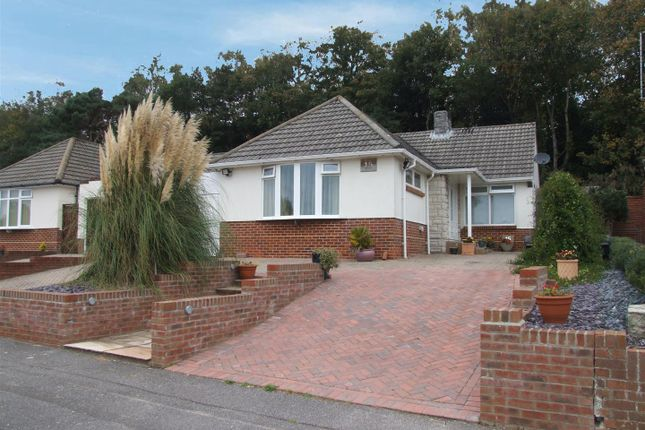 Thumbnail Bungalow for sale in Wren Crescent, Coy Pond, Poole