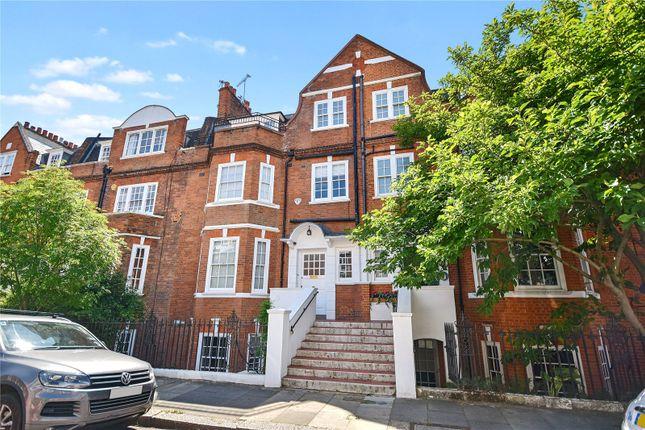 Thumbnail Terraced house for sale in Gunterstone Road, London