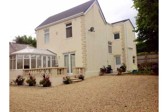 Thumbnail Detached house for sale in Brynhyfryd Terrace, Neath