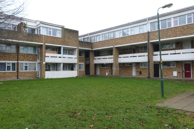 Thumbnail Flat for sale in Brockles Mead, Harlow