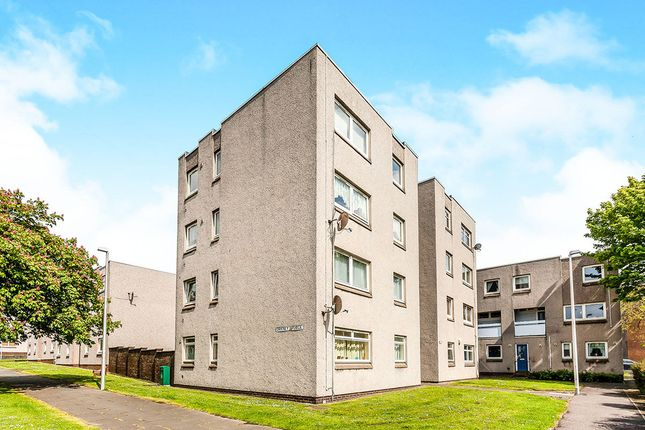Thumbnail Flat to rent in Orkney Place, Kirkcaldy