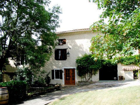 5 bed villa for sale in Languedoc-Roussillon, Aude, Exclusif Belle Propriete