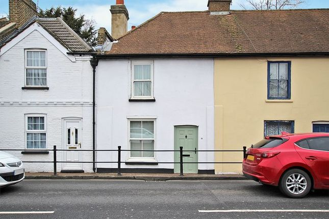 2 bed cottage to rent in Bexley High Street, Bexley DA5