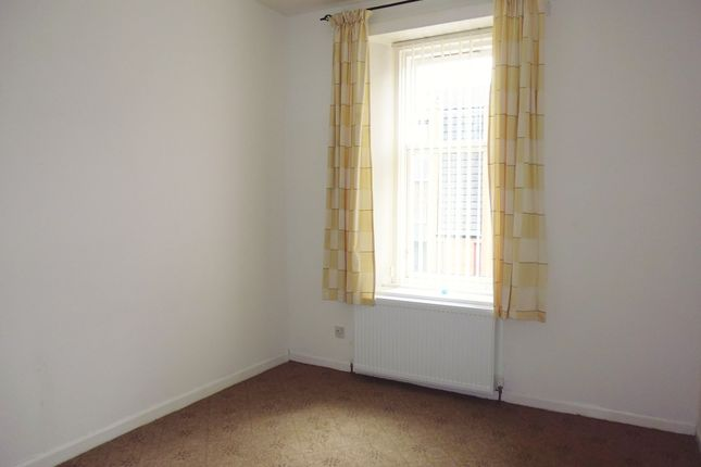 Bedroom1 of Flat 4, Bourtree Place, 96. High Street, Rothesay, Isle Of Bute PA20