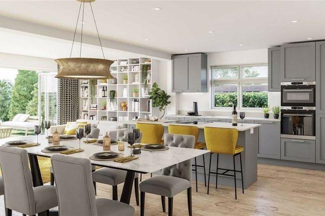 3 bed property for sale in Ashdown Road, Stevenage, Hertfordshire SG2