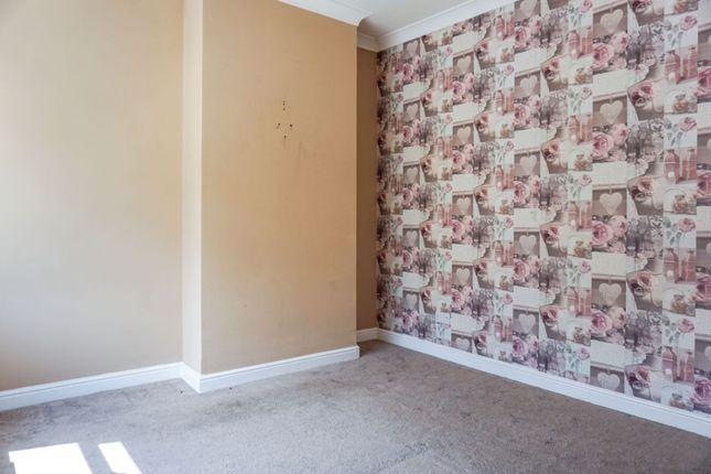 Bedroom One of Weeland Road, Sharlston Common, Wakefield WF4