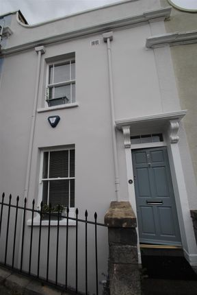 Thumbnail Terraced house to rent in Sutherland Place, Clifton, Bristol