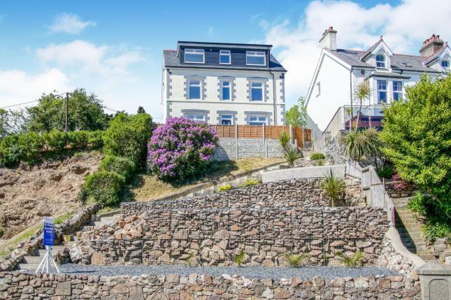 6 bed detached house for sale in llanbedrog, pwllheli, gwynedd, . ll53 - zoopla