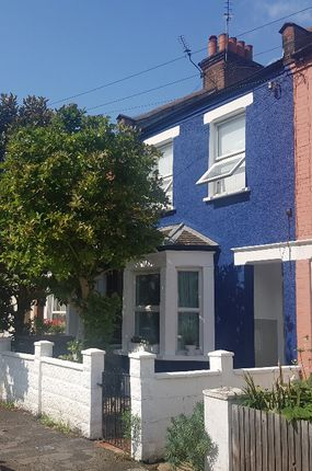 Thumbnail Terraced house to rent in Hambro Road, Streatham