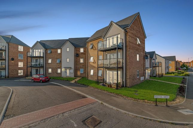 1 bed flat for sale in Wagtail Mews, Stanway, Colchester CO3