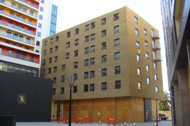 Thumbnail Flat for sale in College Street, Ipswich