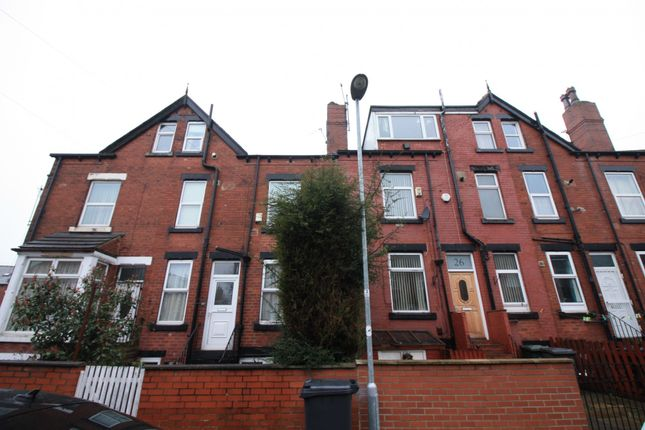 Thumbnail Terraced house to rent in Parkfield Row, Leeds, West Yorkshire
