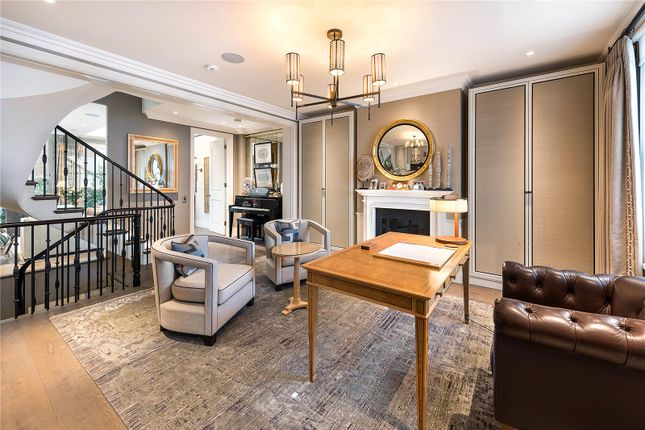 Thumbnail Terraced house for sale in Smith Terrace, London
